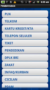 App BRI Mobile APK for Windows Phone