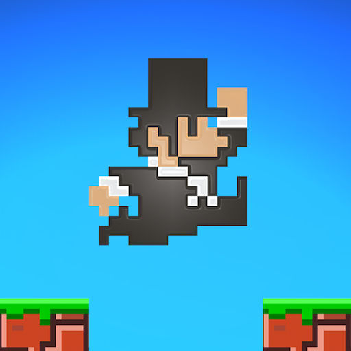 Super Mega Runners : Stage maker Create your game - Apps on