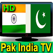 Pak India TV Live All