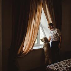 Свадебный фотограф Алёна Хиля (alena-hilia). Фотография от 07.07.2018