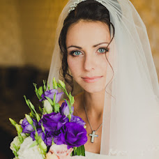 Wedding photographer Mariya Netreba (netreba). Photo of 27.12.2013