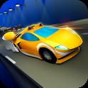 Real Cars - Splashy Vertigo Cartoon Crash Racing icon