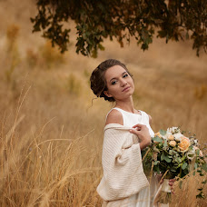 Wedding photographer Kseniya Disko (diskoks). Photo of 20.12.2016
