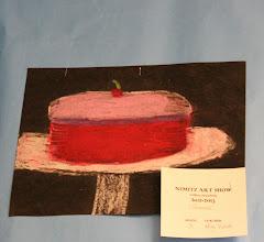 Photo: Cake Grade 3