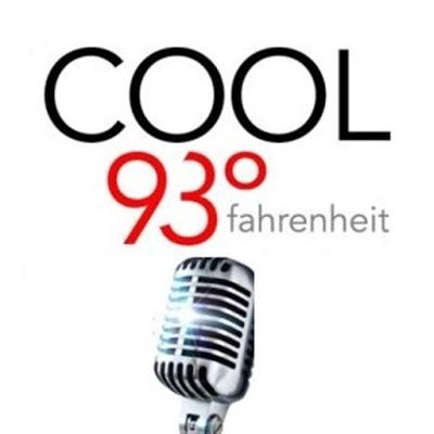 Cool 93 Fahrenheit - screenshot