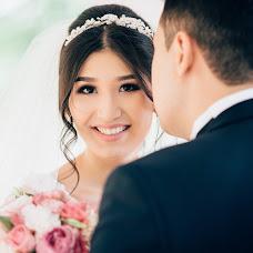 Wedding photographer Mikhail Malyanov (malyanov). Photo of 18.03.2018