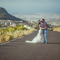 Wedding photographer Lyudmila Bordonos (Tenerifefoto). Photo of 10.07.2014