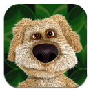 Talking Ben The Dog - iPhone app