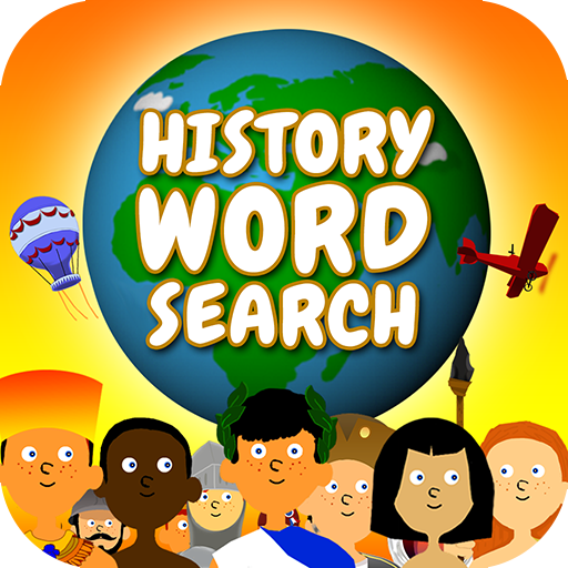History Word Search