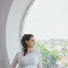Wedding photographer Elena Markina (Marlen). Photo of 23.09.2014