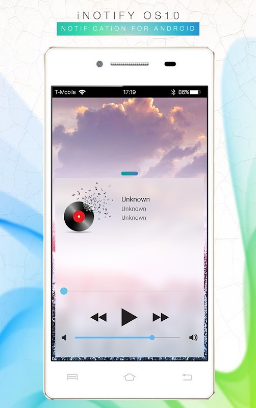 iNoty OS10 - Notification Pro APK Latest Version Download - Free