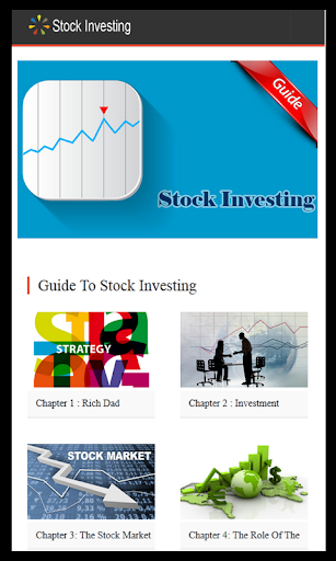 Guide To Stock Investing Learn