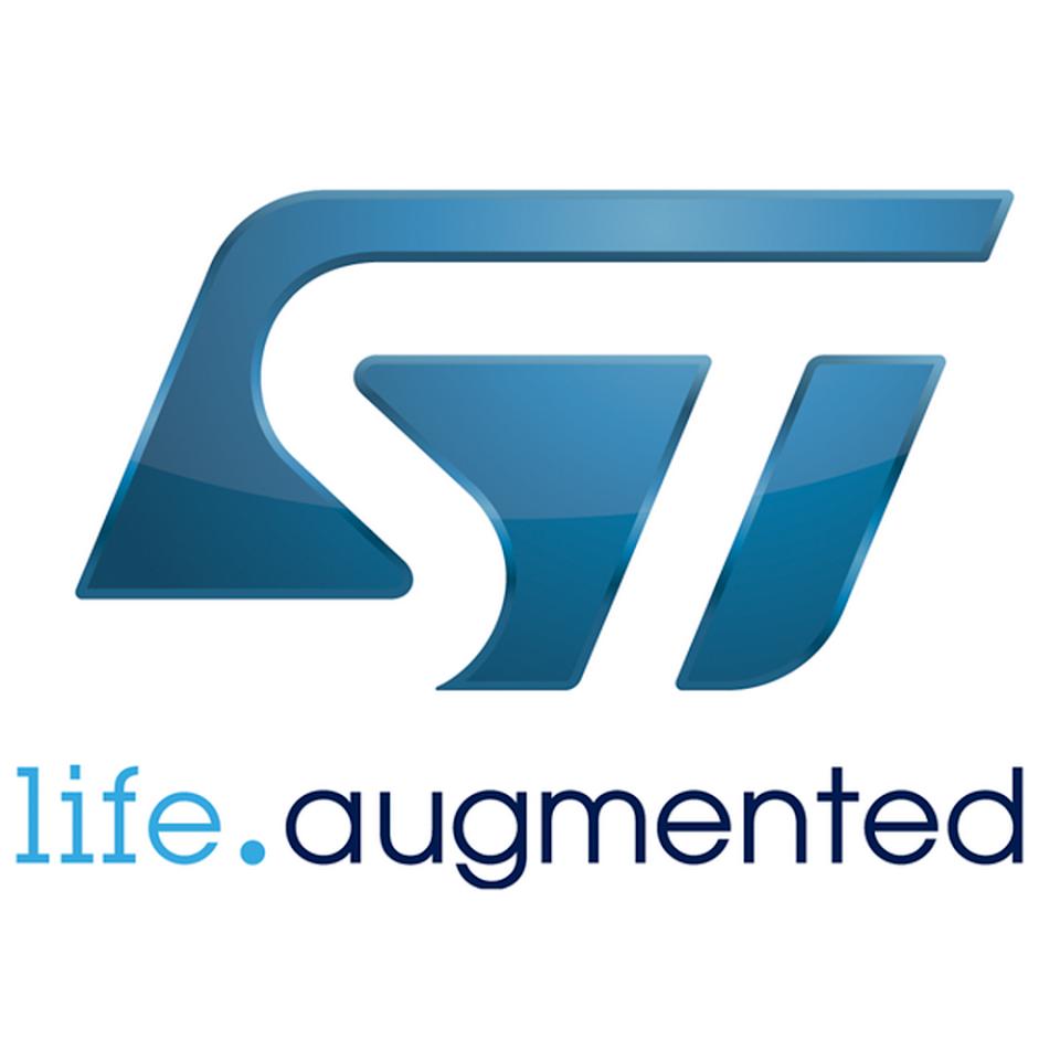 STMICROELECTRONICS JOUE-LES-TOURS (37)