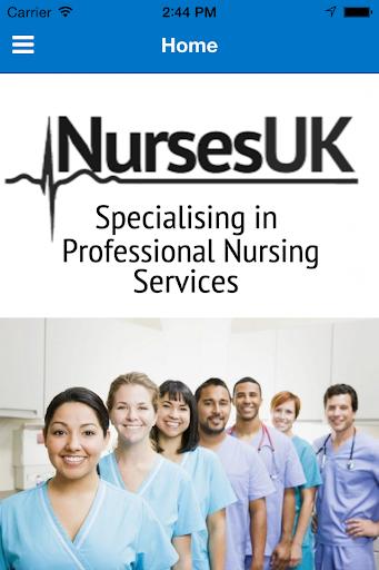 Nurses UK