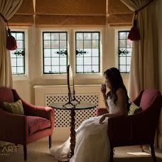 Wedding photographer Tomislav Marecic (riverartphotogr). Photo of 27.12.2015