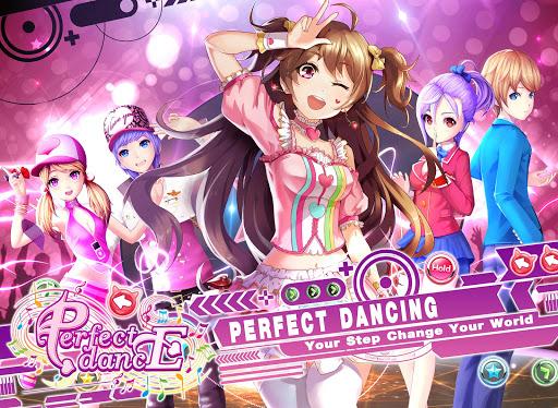 Perfect Dance 1.14 screenshots 1