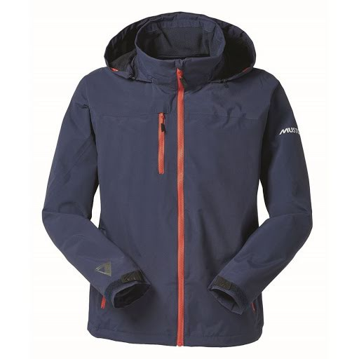 Musto Corsica Jacket (Black)
