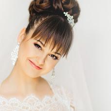 Wedding photographer Yulya Bandura (YulyaBandura). Photo of 07.03.2017