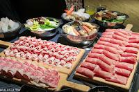 五鮮級平價鍋物台南北門店