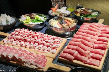 五鮮級平價鍋物 台南北門店