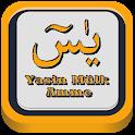 YaSin Al-Mulk and An-Nabaa icon