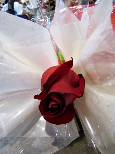 BKK Trip 3 Valentine Day เจอน้องๆที่ทำงานเก่า และความประทับใจของเรา