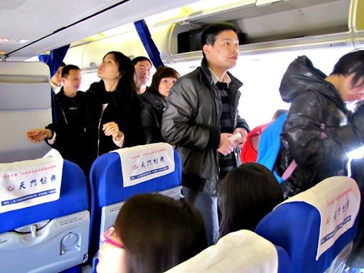 Samed Trip 4 จากเกาะเสม็ด ถึง เกาะเชจู ได้เวลากลับกันแล้ว