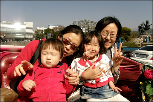 Life in Jeju 65 ตกหลุมรักเด็กอีกแล้วเรา