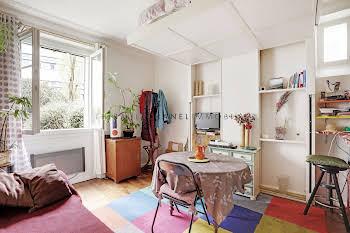 Studio 27,37 m2