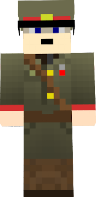 edited by the from the slightly improved soviet officer this skin is the only the 2nd ww2 polish guy on novaskin i hope to do more of these skin from ww2 and other conflicts