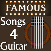 Famous Songs 4 Guitar~