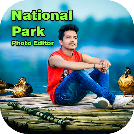 National Park Photo Editor