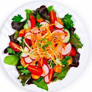 Reboot Green Salad.