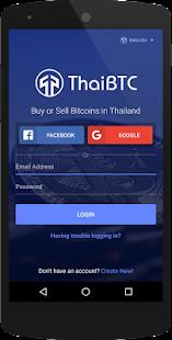 ThaiBTC - náhled