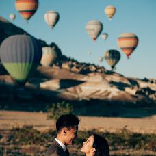 Wedding photographer Gencay Çetin (venuswed). Photo of 26.11.2018