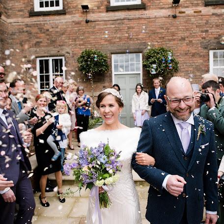 Wedding photographer Chris Seddon (chrisseddon). Photo of 19.01.2017