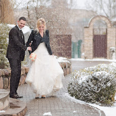 Wedding photographer Yaroslava Melnik (yara001). Photo of 15.04.2014