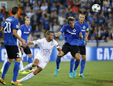Vincent Mannaert gelooft in een goed resultaat voor Club Brugge in Leicester