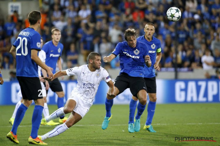'Hij is er vanavond niet bij voor Club Brugge, Spaanse clubs blijven van hem dromen'