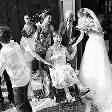 Wedding photographer Stefano Ferrier (stefanoferrier). Photo of 22.07.2018