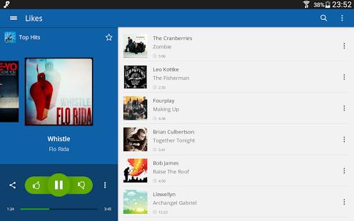 RadioTunes Screenshot 11