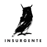 Logo of Insurgente  Barrel-Aged Scotch Ale
