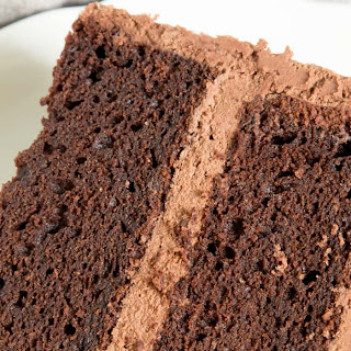 One Bowl Gluten Free Chocolate Cake.