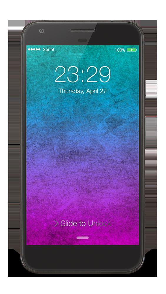 Скриншот Lock Screen - Passcode Lock