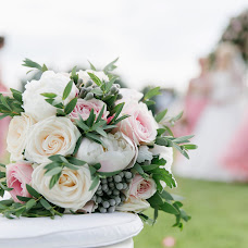 Wedding photographer Mariya Chastukhina (Chastukhina). Photo of 06.07.2016