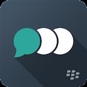 BlackBerry Connect  Icon