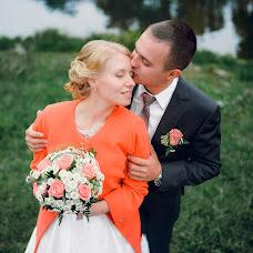 Wedding photographer Kirill Ponomarenko (PonomarenkoKO). Photo of 22.12.2014