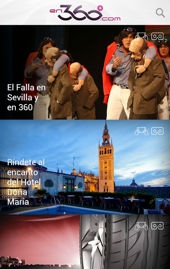 en360grados- screenshot