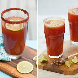 Be My Guest with FoodieCrush – Michelada - Adapted from Food 52