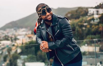 Rapper Cassper Nyovest doesn't care if it was sales or streams.